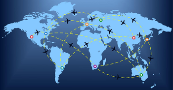 Best Real Time Flight Tracking Apps