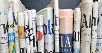 Best Apps for Newspapers from Multiple Publications