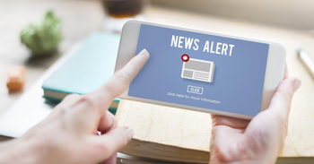 Best Newspaper Apps for Customized Alerts