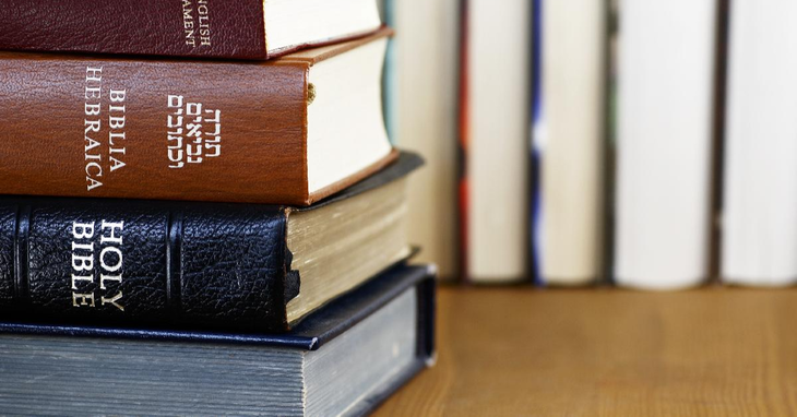 Best Bible Study Apps in Multiple Languages - AppGrooves
