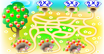 Best Multiplication Table Apps with Themed Games