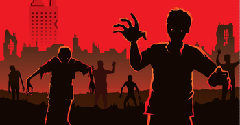 Best Zombie Apocalypse Horror Adventure Games