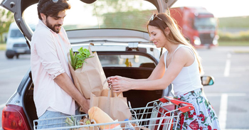 Best Grocery Shopping Apps for Curbside Service