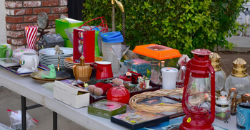 Best Garage Sale Apps for Buying & Selling Locally