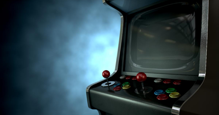 🎮 Replay the Nostalgia With The Best Retro Arcade Games