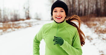 💪 Stay Winter Fit with The Best Body Weight Workout Apps