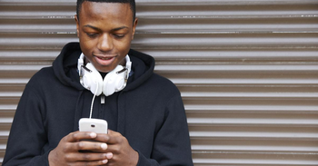 🎵 Discover Teen Music Habits with the Best Music Streaming Apps