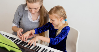 👶 🎵 Teach Your Kids Music with The Best Apps for Learning Music