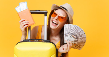 💲 Save Cash When Traveling Abroad with The Best Apps for Exchanging Money