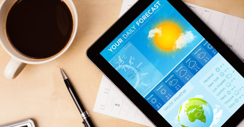 5 tips to choose the weather forecast app right for you