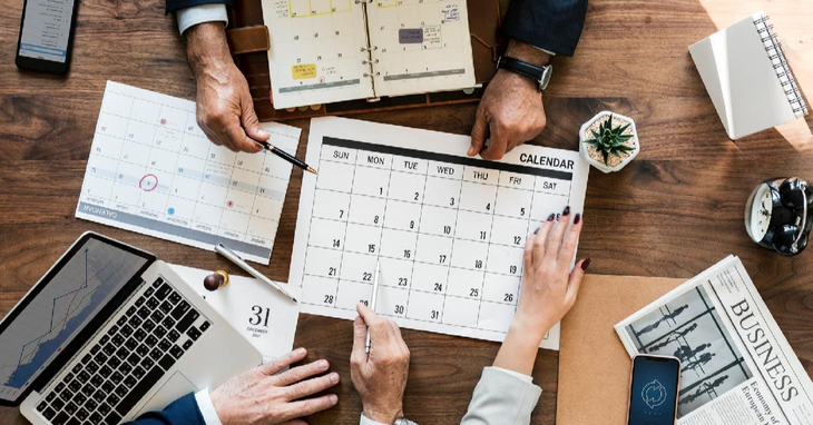 5 Tips for Picking the Calendar Management App Perfect for