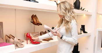 5 Tips to Pick the Shoe Shopping App Just Right for You