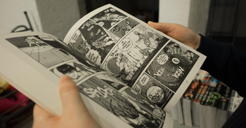 5 Tips for Finding the Best Apps for Reading Manga