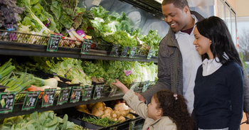 🍎 Recognize Healthy Groceries with The Best Grocery Shopping Apps