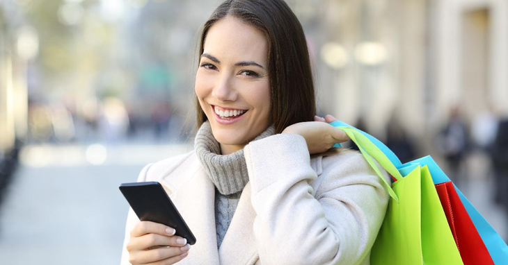 📲 Discover Teen Shopping Habits with The Best Money