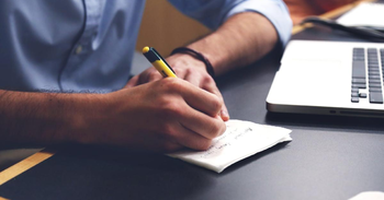 5 Tips for Finding the Note Taking App Right for You