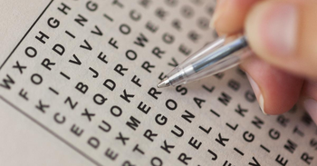 Word Search Puzzles & Games