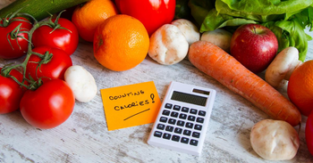 5 Tips for Choosing a Calorie Counting Apps