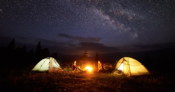 5 Tips to Pick the Best App for Your Camping Adventure