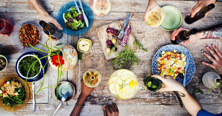 5 Tips to Choose the Best App for Dinner Recipes