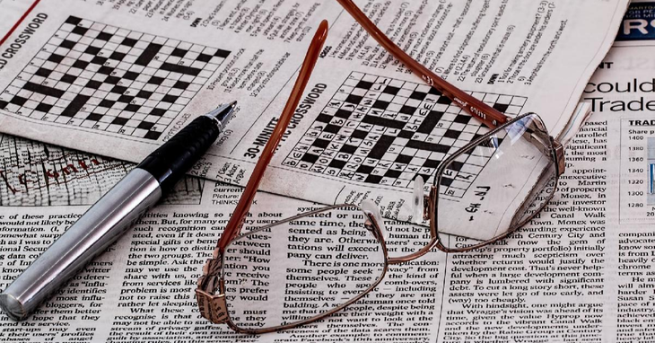 5 Tips To Choose The Best Crossword Puzzle App Appgrooves Get