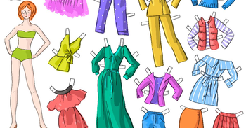 5 Tips for Finding Dress Up Games that Fit Your Style