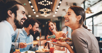 5 Tips for Finding the Right Food & Restaurant Apps