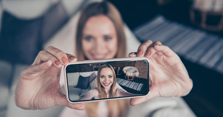Top 5 Tips for Apps that Take the Perfect Selfie