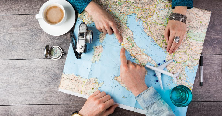 Finding the Best Trip-Planning App