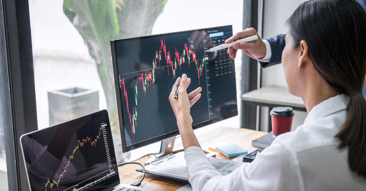 Mobile Apps You Should Use to Become an Expert Stock Trader