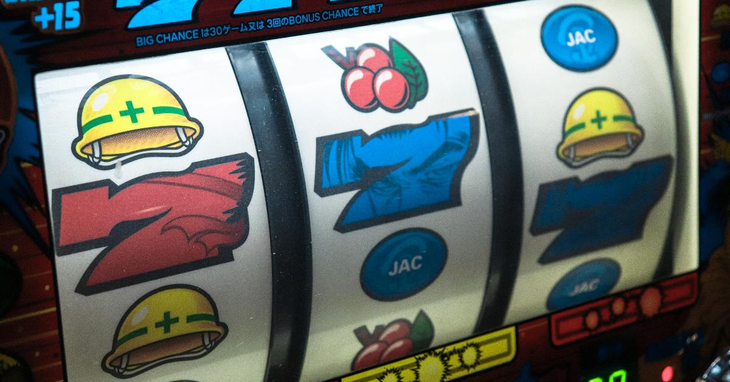 5 Ways to Find the Best Slot apps