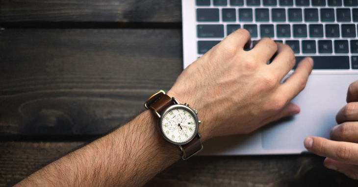 5 Ways Time Tracker Apps Can Improve Your Work Life
