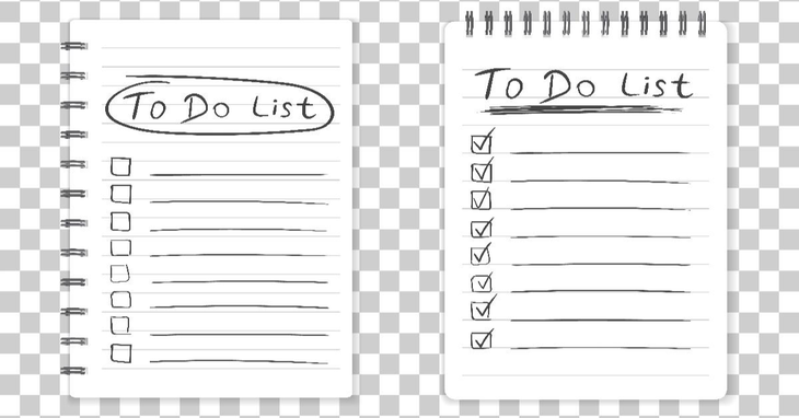 5 Ways a To-Do List App can Help You