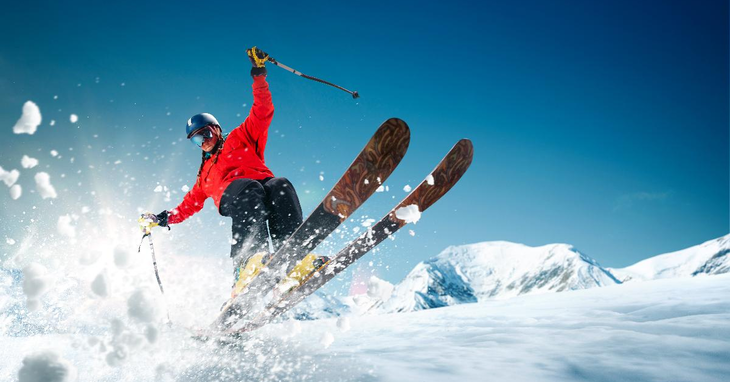 5 Benefits of a Ski & Snow Report App
