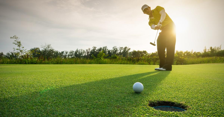 5 Tips to Pick the Best Golf Game App