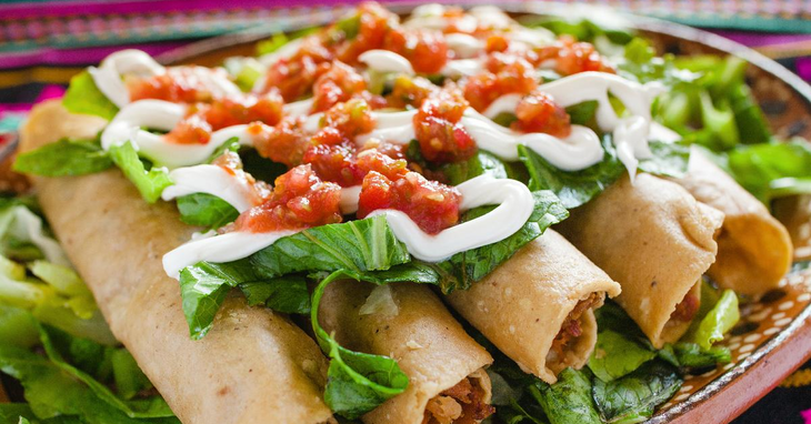 5 Ways Apps Expand Your Horizons With Mexican Recipes
