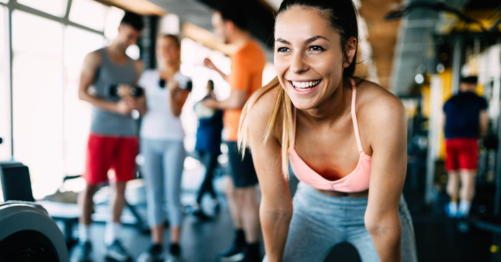 Make Your Cardio Workout More Fun With Apps
