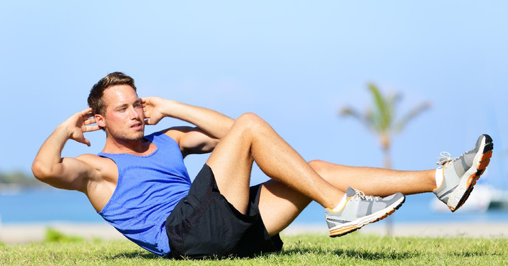 Men's Workouts: How to Achieve Lasting Results