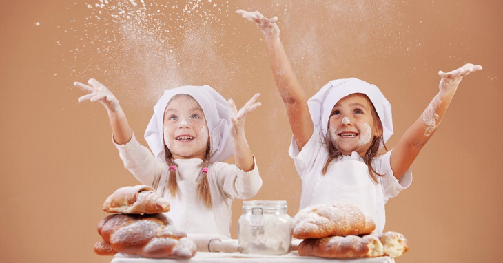 5 Benefits of Playing Cooking Games