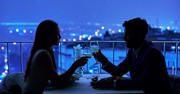 From First Sight to Long Marriages, Why Date Night Remains Important