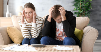 Before You Say 'I Do,' Can Couples Ease Financial Anxieties?