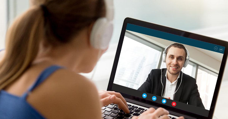 Video Chat: Learn New Ways to Connect with Loved Ones & Business Counterparts