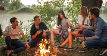 Top Apps for Planning a Successful Camping Trip