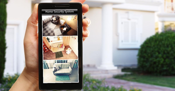 Best Apps for Surveilling Personal Property with IP Cameras