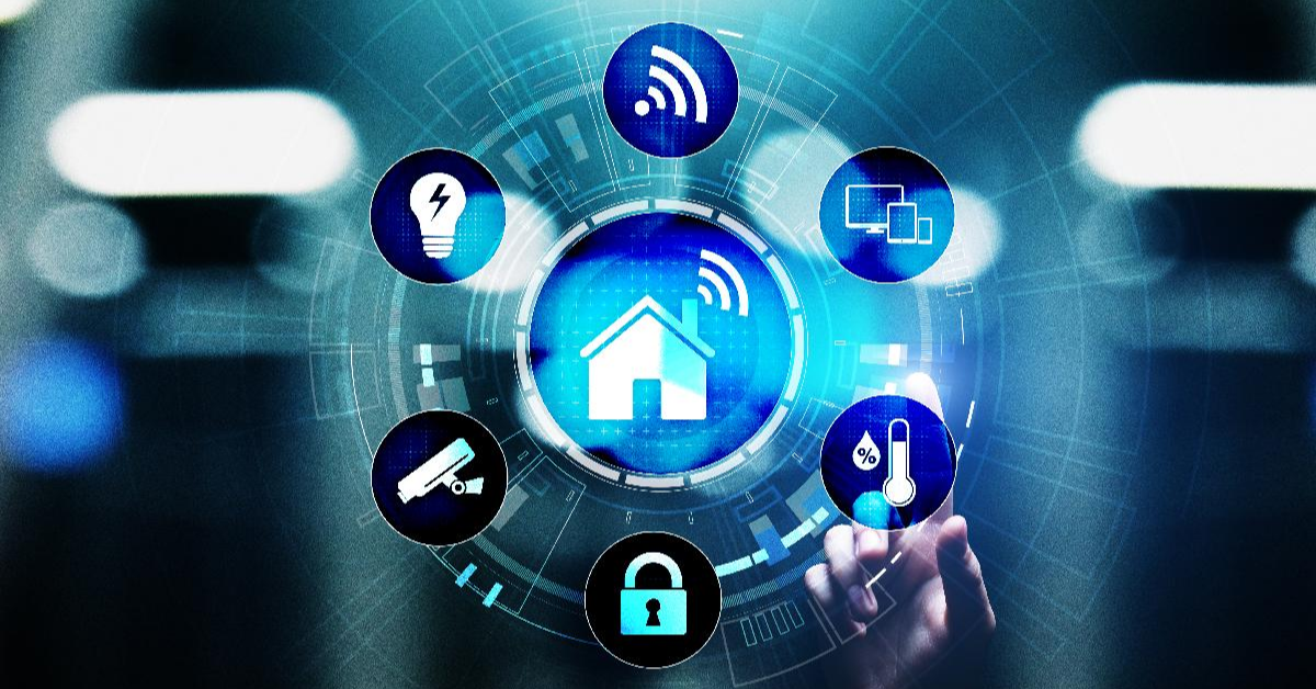 Top Apps to Turn an Old Home into a Smart Home - AppGrooves: Get