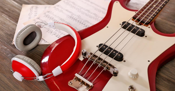 Best Apps to Master the Bass Guitar for Beginners