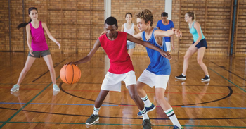 Top Apps to Find & Sign Up for Basketball Camps