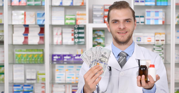 Best Apps To Manage & Save Money on Daily Medicine