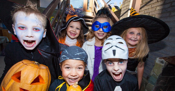 Best Apps for Finding the Perfect Halloween Costume