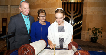 Best Apps for Preparing for Your Bat or Bar Mitzvah